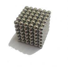 Neo 5mm Sphere Magnets